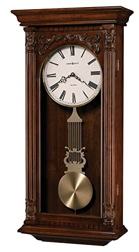 Howard Miller 625-352 Greer Wall Clock