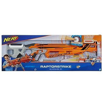Armbrust Hasbro B9839eu4 NERF Accustrike Falconfire günstig kaufen