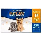 PetArmor FastCaps (nitenpyram) Oral Flea Control
