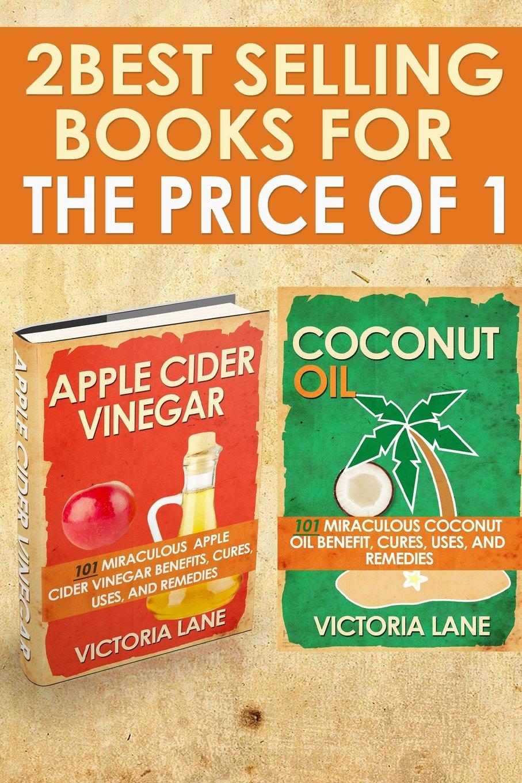 Coconut Oil Apple Cider Vinegar