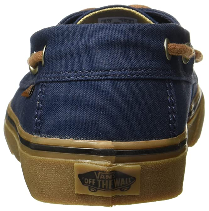 20ec9f9867 Vans Chauffeur Sf Mens Sneakers Blue  Amazon.ca  Shoes   Handbags