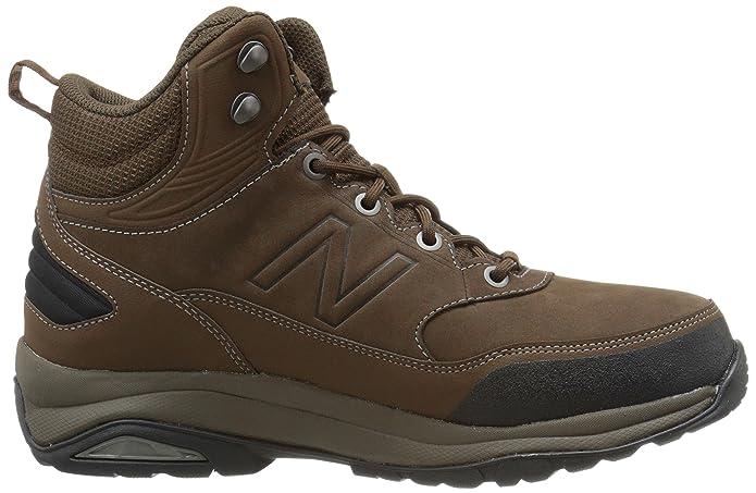 New Balance MW1400 Uomo Larga Pelle Scarponi da Trekking, Marrone (Brown),  42.5: Amazon.it: Scarpe e borse