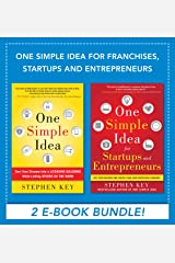 One Simple Idea for Franchises, Startups and Entrepreneurs Kindle Edition