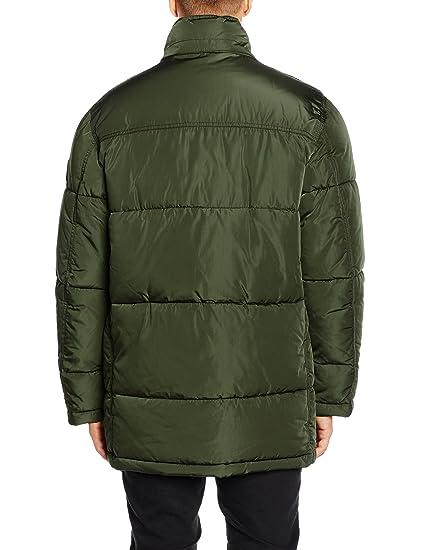 Kapuze Accessoires Homme grün Et Vêtements Blouson Jp1880 41 L Mit Parka ExnCxvq1