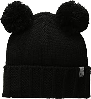 45bf582e Amazon.com : Burton Guess Again Beanie - Women's True Black : Sports ...