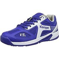 Kempa Fly High Wing Junior, Zapatillas de Balonmano