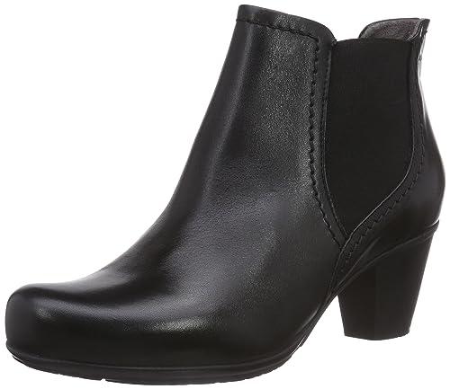 Shoes Kurzschaft Peggy Stiefel Damen Marc QdBtCshrx
