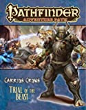 Pathfinder Adventure Path: Carrion Crown Part 2 - Trial of the Beast