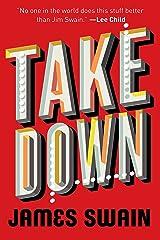 Take Down (Billy Cunningham Book 1)