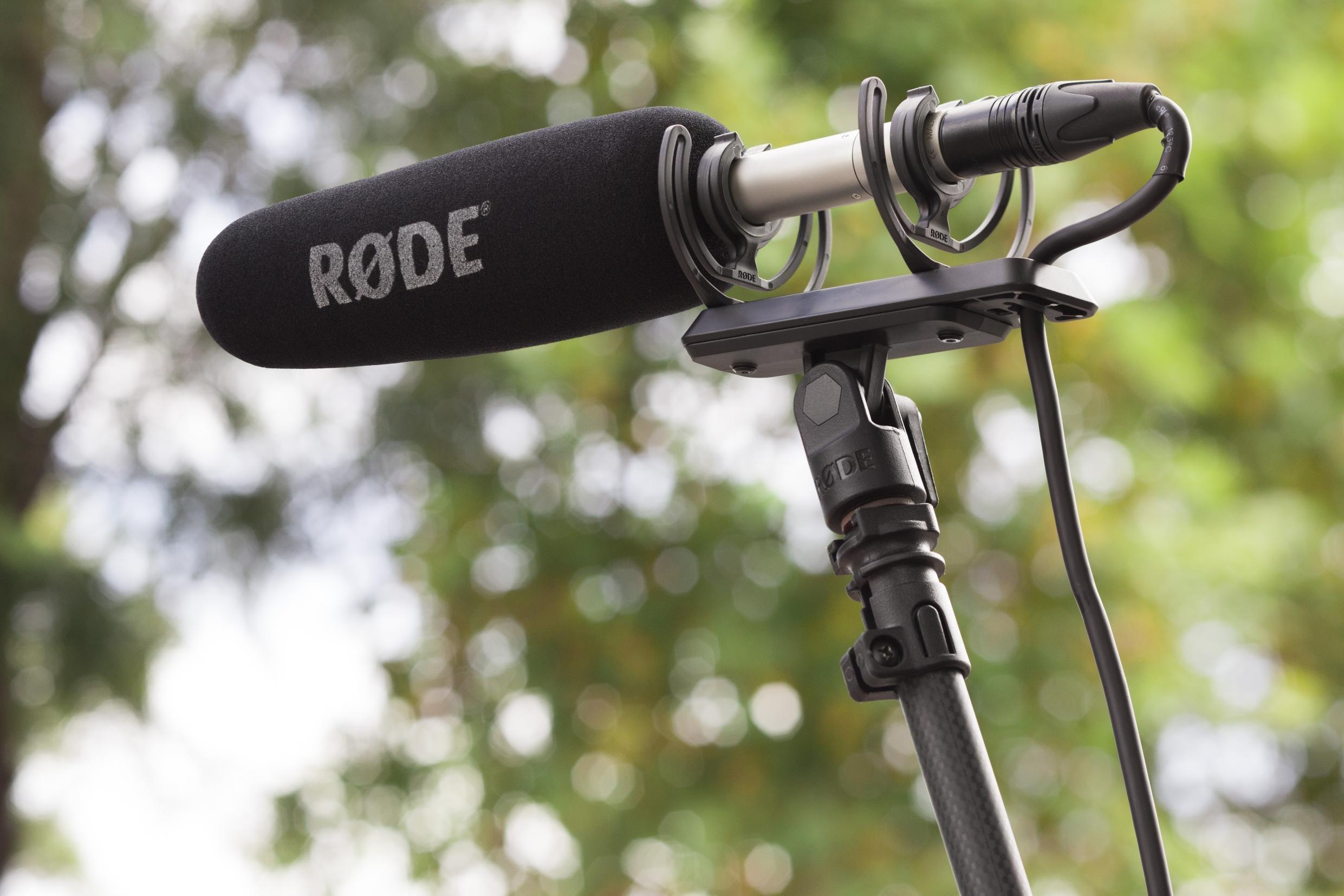 Rode SM4-R Suspension Shock Mount for 3/8'' or 5/8'' Thread Mounts