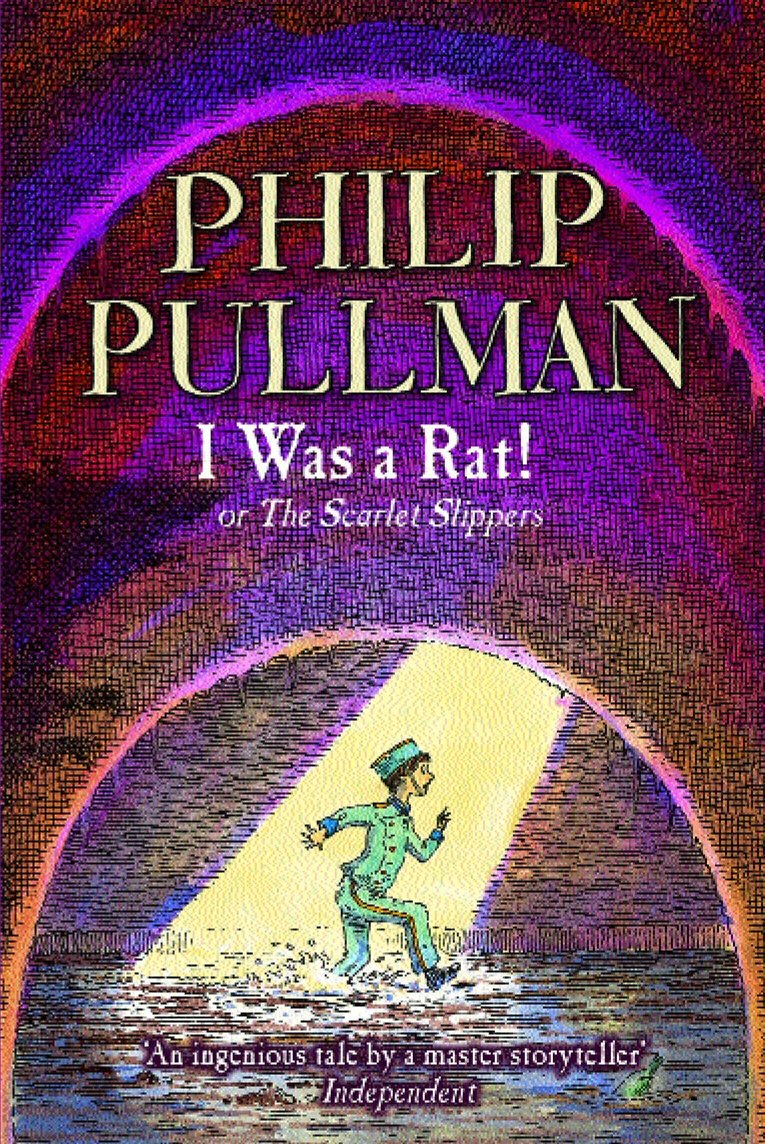 Read Online I Was a Rat! : Or, the Scarlet Slippers PDF