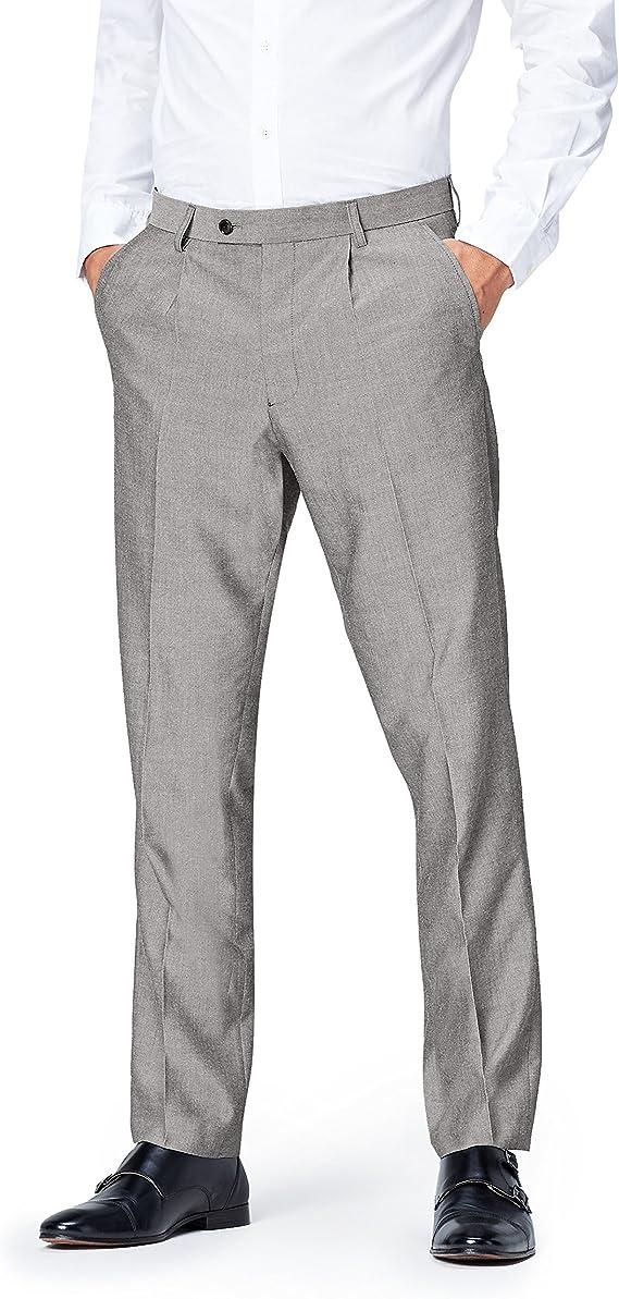 TALLA 32W / 29L. Marca Amazon - find. Pantalones Hombre