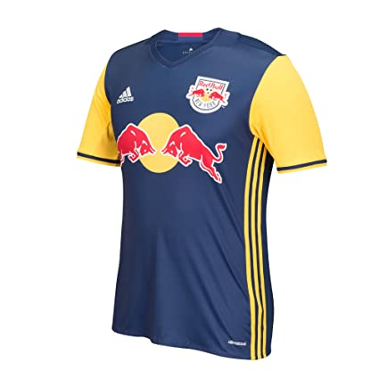 Amazon.com   MLS Men s Replica Short Sleeve Team Jersey   Sports ... d7b0ebb43b34c