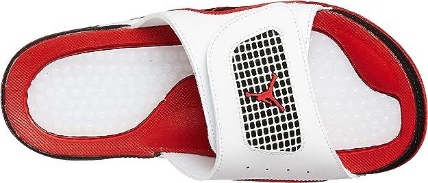 Amazon.com: Jordan Air Hydro IV Retro: Shoes