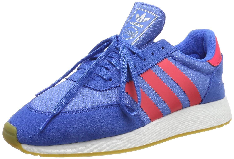 Bleu (True bleu Shock rouge Gum 3 True bleu Shock rouge Gum 3) adidas I-5923, Chaussures de Gymnastique Homme 44 2 3 EU
