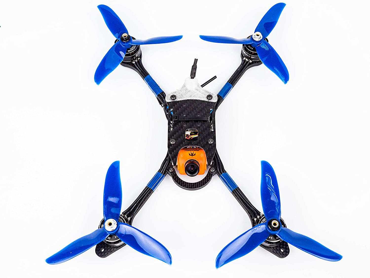 3dpower 240-maka-usx Stretch X FPV Racing Quadcopter Rahmen