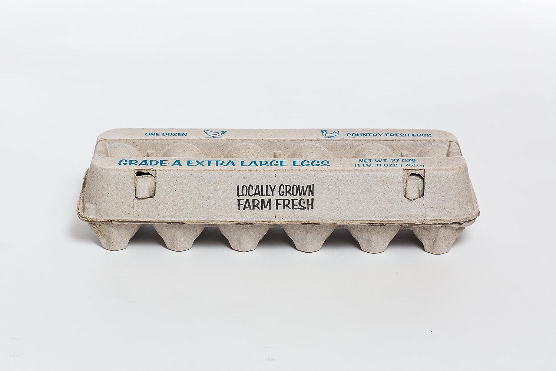 Generic A JUMBO GUARDIAN EGG CARTONS BY FALCON PACKAGING