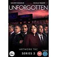 Unforgotten Series 3 [DVD] [2018]