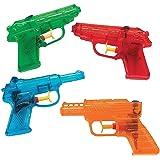 """4"""" SQUIRT GUNS (3 DOZEN) - BULK"""