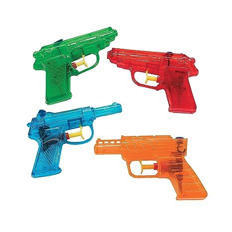 New Arrival 44CM/38CM High Pressure Large Capacity Water Gun Pistols Toy  Large Children Guns