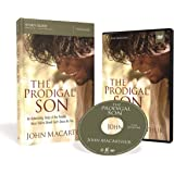 The Prodigal Son Study Guide with DVD: An Astonishing Study of the Parable Jesus Told to Unveil God's Grace for You