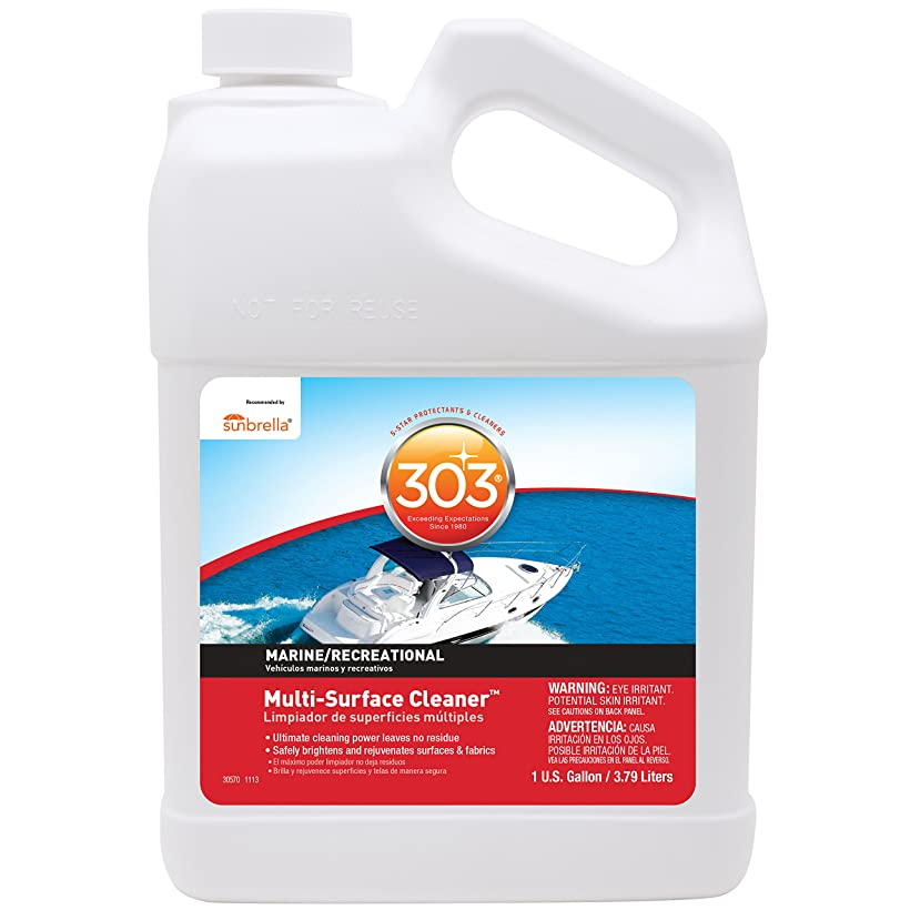 303 multi surface cleaner all purpose cleaner for marine and boats 128 fl oz amazon. Black Bedroom Furniture Sets. Home Design Ideas