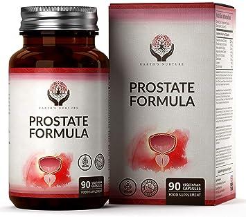 pastillas de zinc para la prostata