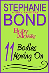 11 Bodies Moving On (Body Movers) Kindle Edition