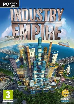 Industry Empire Скачать Торрент - фото 6