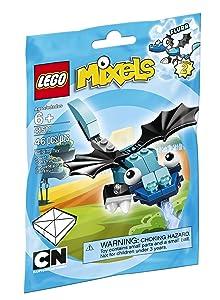 LEGO Mixels FLURR 41511 Building Kit