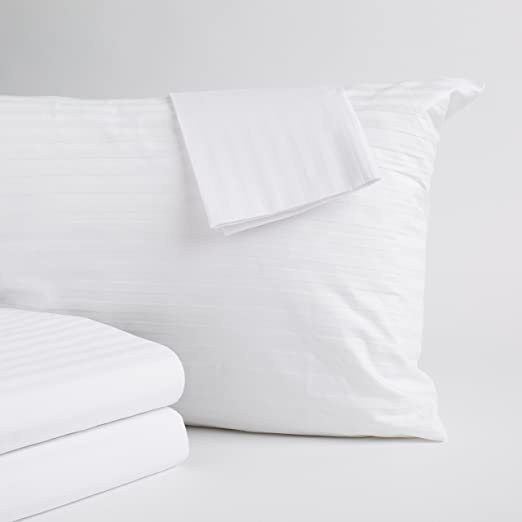 Harlow colección Premium 800 hilos 100% algodón egipcio lujoso juego de sábanas. Suave, resistente calidad de hotel ropa de cama. Por casa diseños de moda Marca ...