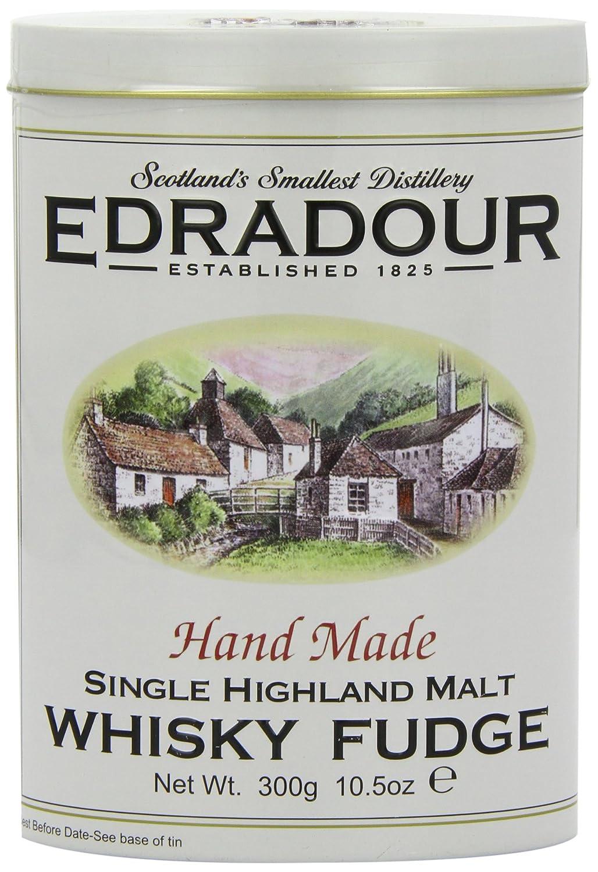 Gardiner s Of Scotland edradour Malt Whisky Fudge (1 x 300 g): Amazon.es: Alimentación y bebidas