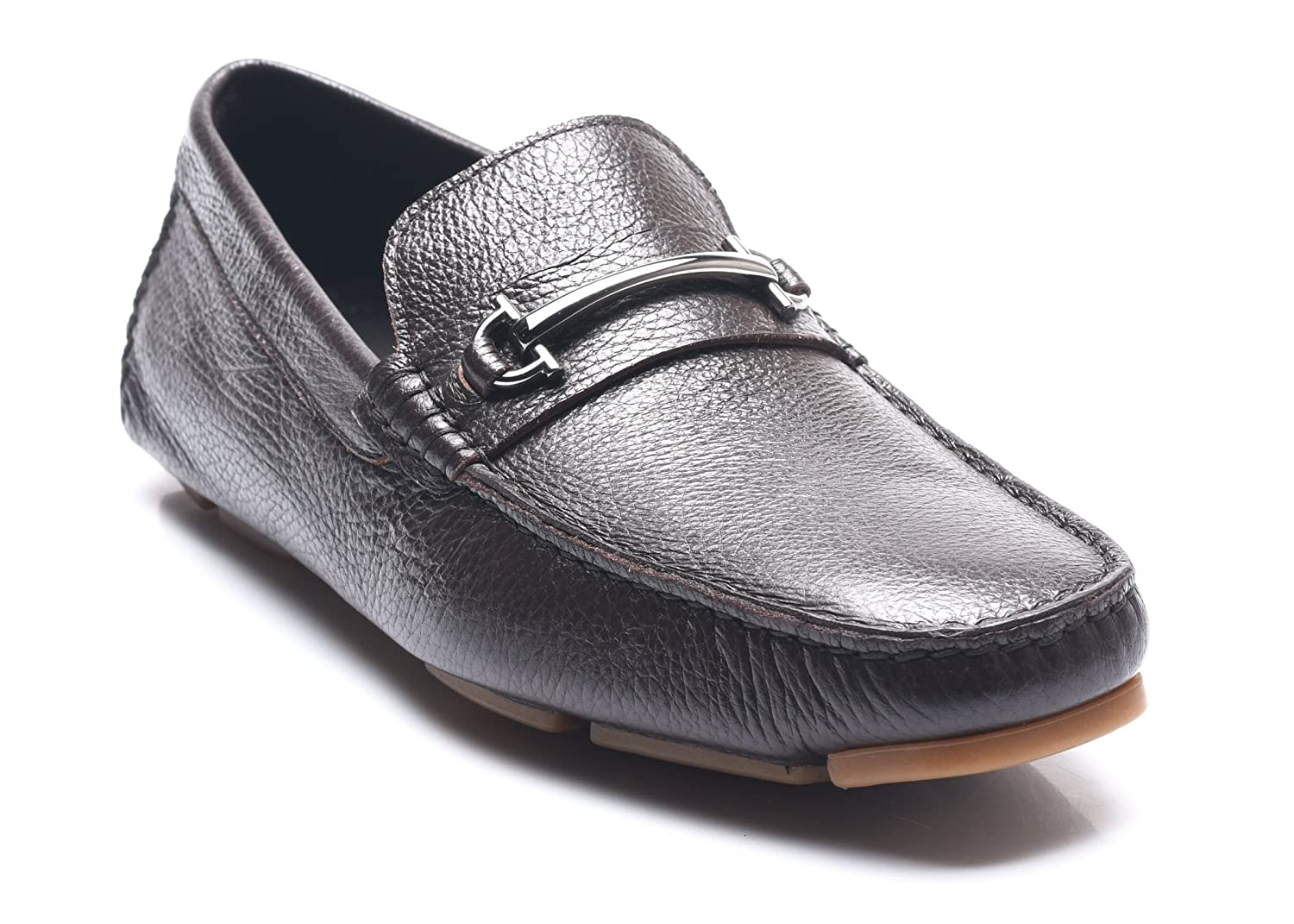 24abdd1ba247 70%OFF Bruno Magli Men s Leather Driving Shoes Loafers Brown. Men · Loafers    Slip-Ons