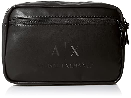 fb1c60b43fb6 Amazon.com  Armani Exchange Men s Sling Bag