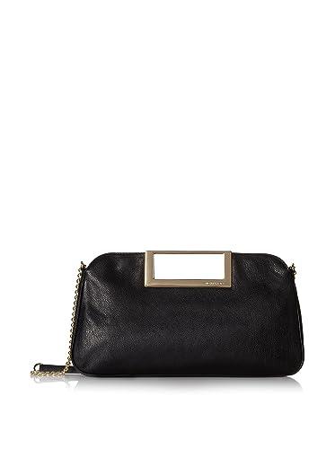 MICHAEL KORS Tasche One Size schwarz: : Schuhe