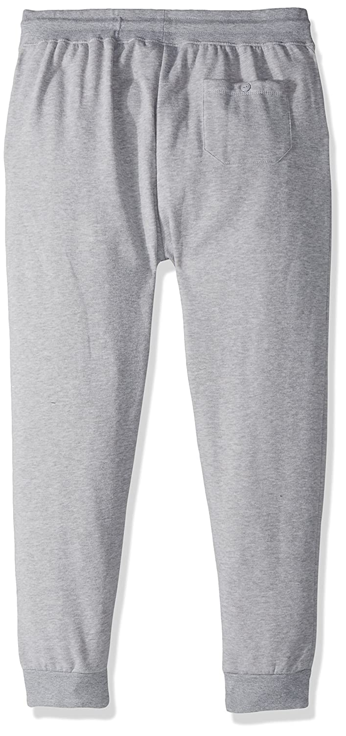 Heather Gray Medium NFL Buffalo Bills Ultra Game Mens JOGGER