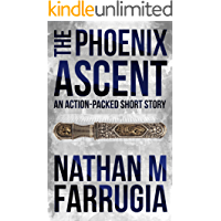 The Phoenix Ascent: An Action-Packed Short Story
