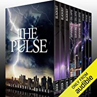The Pulse Super Boxset: EMP Post-Apocalyptic Fiction