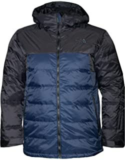 0a75cacd980d The North Face Men s Gatebreak 2 Down Jacket Winter Hooded Parka