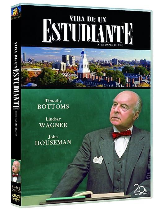 Vida De Un Estudiante [DVD]: Amazon.es: Timothy Bottoms, Lindsay ...