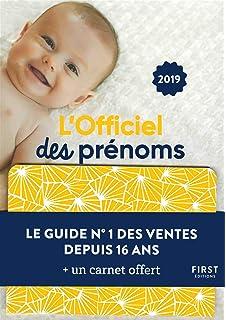 Choisir un prénom pour les nuls (French Edition)