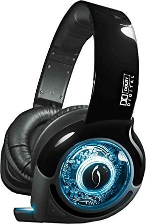 PDP PL9215 Afterglow Dolby 5.1 Surround Sound