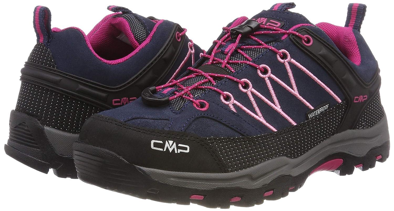 CMP Unisex-Erwachsene Rigel Low Trekking- & Wanderhalbschuhe Wanderhalbschuhe Wanderhalbschuhe  f83a90