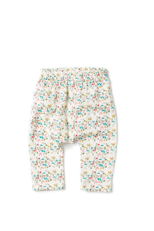 Little Green Radicals Botanical Jelly Bean Pants