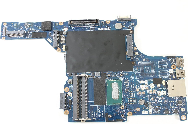 Dell Motherboard I5-4310U 2.0 GHz P9X5M Latitude E5540