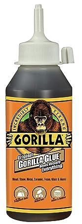 Gorilla Original Gorilla Glue Review