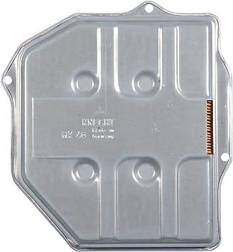 Hydraulikfilter Automatikgetriebe Mahle Knecht Hx 46 Auto