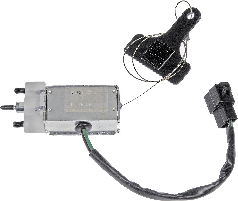 Dorman 759-506 Fuel Filler Door Lock Actuator