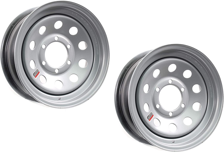 Single Output 5 ohms Fits Honda CB72//77 CB//CL//SL350K CB//CL360 CB//CL450K CB500T Set of 2 Magna High Performance Coils