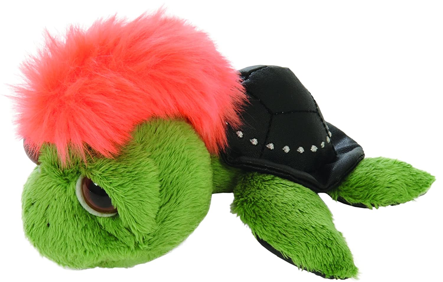 L'il Peepers Punk Turtle Toy (Small) L' il Peepers 14300